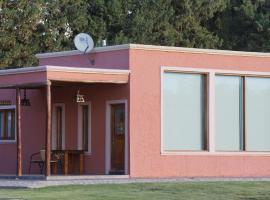 康普莱约里奥帕托斯山林小屋