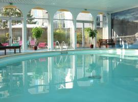 巴黎韦利济美居酒店
