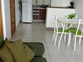 阿茹里卡巴5号公寓