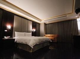 金沙商务旅馆
