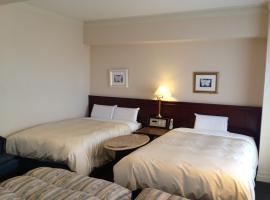 克莱斯顿酒店