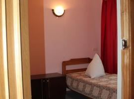 Economi Hotel Kraskovo