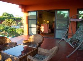 吉达巴哈德艾尔度假酒店