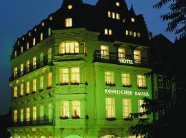 罗密斯凯赛酒店