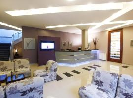 辛塔尔酒店