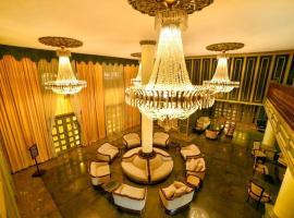 什陶拉公园酒店