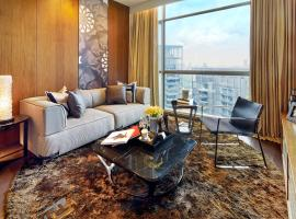 Ascott Orchard Singapore (SG Clean, Staycation Approved),位于新加坡的酒店