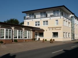 Hotel Alt Riemsloh