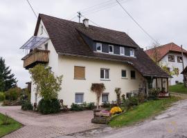 Haus Elisabeth Kugele