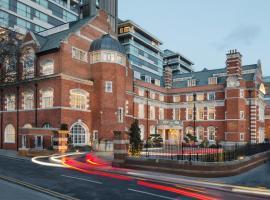伦敦拉里特酒店