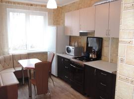 Apartment on mk-n 16, house 9
