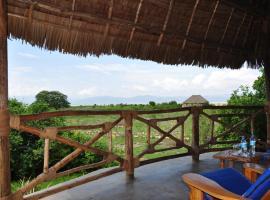 布鲁迪卡马亚拉山林小屋, Mto wa Mbu