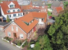 Nordseehotel Fischerhus