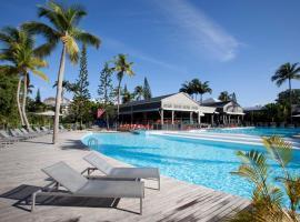 拉克里奥尔海滩酒店及水疗中心