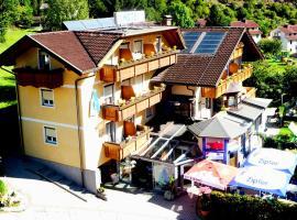 葛莱施穆尔酒店