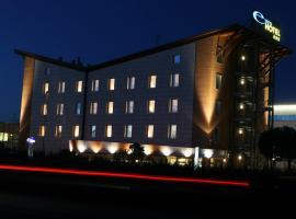 欧洲酒店, 伊莫拉