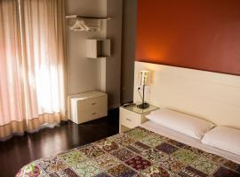圣维森特2号旅馆