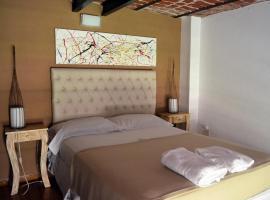 台达港酒店