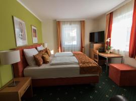 克洛茨维特酒店