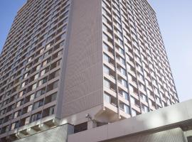 栗树酒店及会议中心 - 多伦多大学