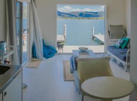 汉普顿小船度假屋, Dangar Island