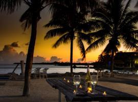 香蕉湾滨海度假酒店