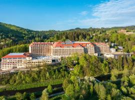 格勒比斯基维斯拉酒店