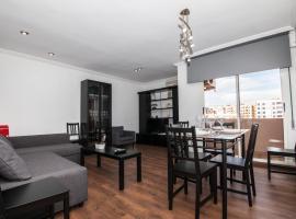 西拉坎帕尼利亚斯公寓
