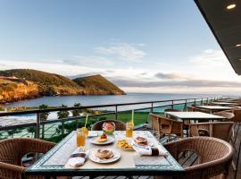 特塞拉岛马尔酒店