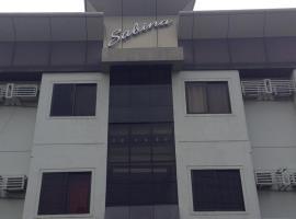 萨宾娜套房酒店