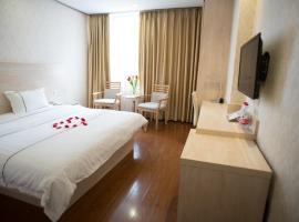 广州新粤新酒店