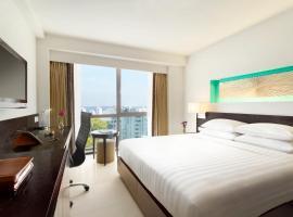 马尔代夫马累今旅酒店