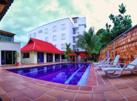 Hotel Suma Wasi, Mocoa