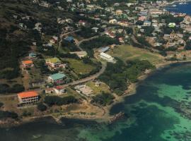 圣若瑟旅馆, Union Island (Palm Island附近)