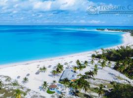 珍宝湾海滩海滨高尔夫度假酒店