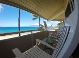 卡阿纳帕利海洋度假酒店