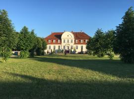 Jagdschloss Lalendorf, Lalendorf