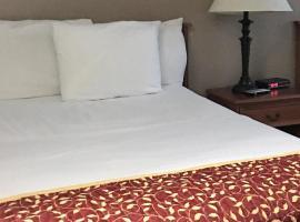 俄克拉何马州比特摩尔酒店