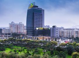 连云港开元曼居酒店