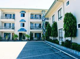 花旗服务式公寓式酒店 - 乐格图宫