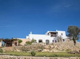 Hotel Rural Can Pujolet - Santa Ines Ibiza