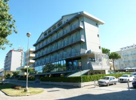 Hotel Brasilia, Lido di Classe