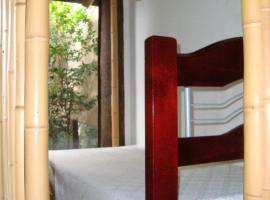 Casa Campeche Sul Da Ilha