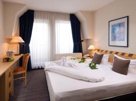 阿查特德累斯顿高级酒店