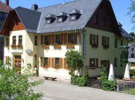 Gasthof zum Döhlerwald