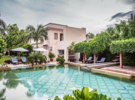 哈瓦里文化遗址酒店