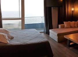 天蝎座海滨酒店