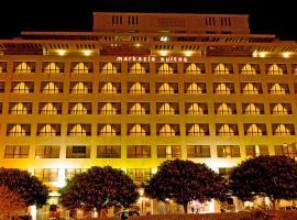 玛尔卡奇亚梦露套房公寓式酒店