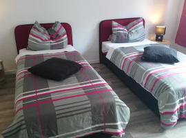 Apartment am NordPark