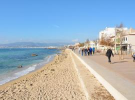 Townhouse 200mts to the sea/beach